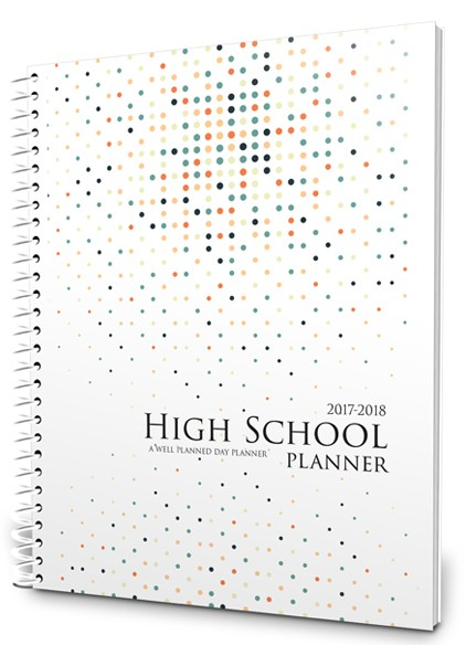 2017-2018 High School
