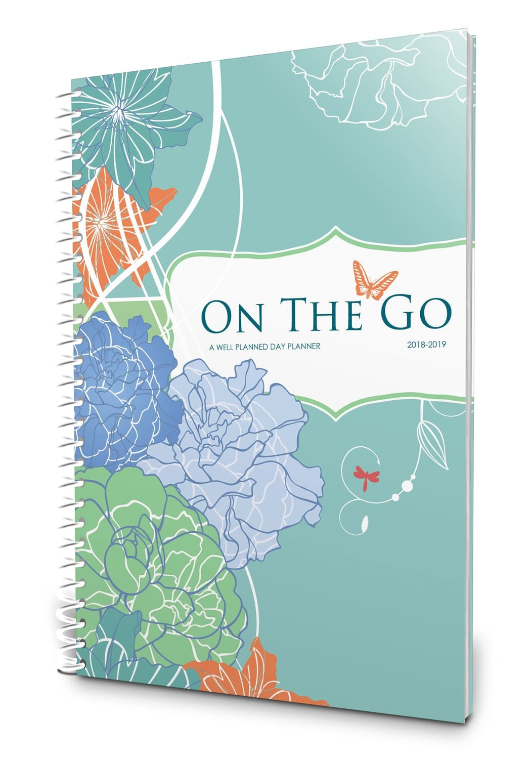 On the Go Busy Mom Planner
