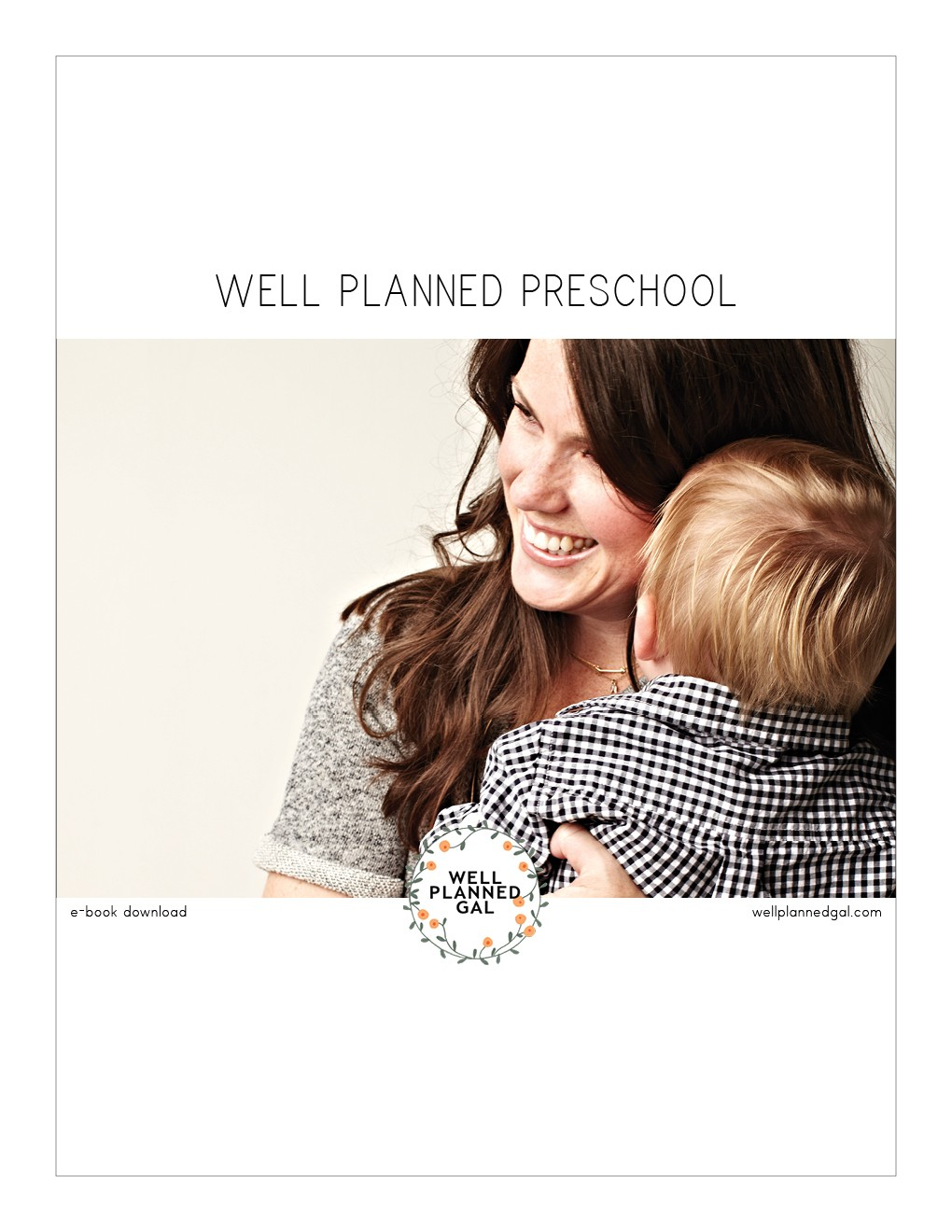 Well Planned Preschool
